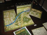 Board Game: The Legend of Robin Hood