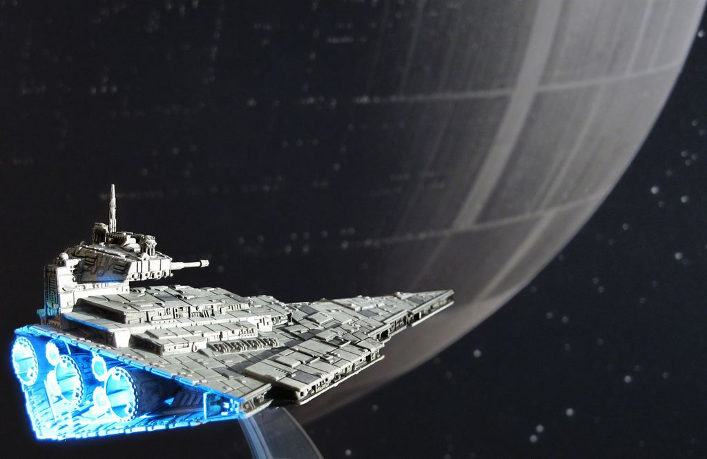 Board Game: Star Wars: Armada – Victory-class Star Destroyer Expansion Pack