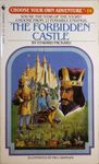 RPG Item: The Forbidden Castle