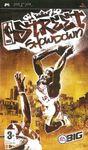 Video Game: NBA Street Showdown