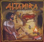 Board Game: Altamira