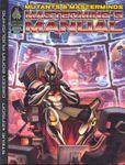RPG Item: Mastermind's Manual