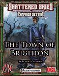 RPG Item: The Town of Brighton
