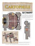 RPG Item: Cartophile No. 8
