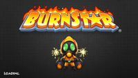 Video Game: Burnstar