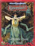 RPG Item: Van Richten's Guide to Fiends