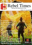 Issue: Rebel Times (Issue 16 - Jan 2009)