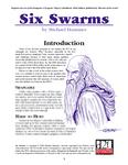 RPG Item: Six Swarms