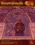 RPG Item: War of the Burning Sky #06: Tears of the Burning Sky (4E)