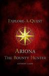 RPG Item: Ariona: The Bounty Hunter