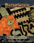 RPG Item: Pathfinder Flip-Mat: Bigger Ancient Dungeon