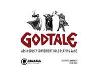 RPG Item: Godtale