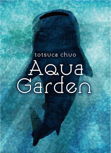 Board Game: Aqua Garden