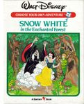 RPG Item: Snow White in the Enchanted Forest