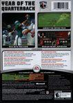 Video Game: Madden NFL 06