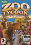 Video Game Compilation: Zoo Tycoon: Complete Collection