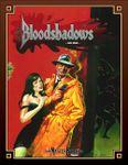 RPG Item: Bloodshadows Classic Reprint
