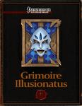 RPG Item: Grimoire Illusionatus