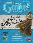 Board Game: Oh My Goods!: Longsdale in Revolt
