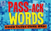 Board Game: Pass-Ackwords