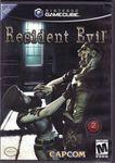 Video Game: Resident Evil (2002)