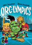 Board Game: Orc-lympics