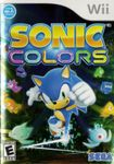 Video Game: Sonic Colors (Wii)
