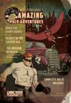 RPG Item: Davey Beauchamp's Amazing Pulp Adventures-Role Playing Game