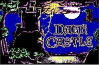 Video Game: Dark Castle