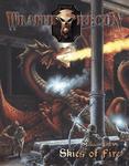 RPG Item: Mission Pack 1: Skies of Fire