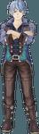 Character: Bos Brunnen