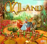 Board Game: Oziland