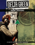 RPG Item: Agent Dossiers
