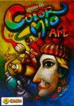 Board Game: Color Mio Art