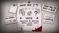 Video Game: The Binding of Isaac: Afterbirth