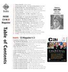 Family: Magazine: C3i