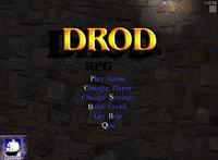 Video Game: DROD RPG: Tendry's Tale