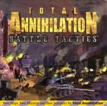 Video Game: Total Annihilation: Battle Tactics