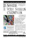 RPG Item: A Very Nybbas Christmas