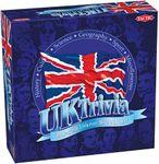 Board Game: UK Trivia