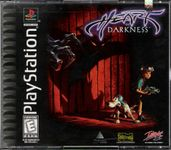Video Game: Heart of Darkness
