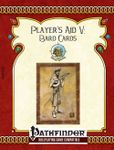 RPG Item: Player's Aid V: Bard Cards
