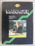 Board Game: Manager