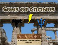 Board Game: Sons of Cronus