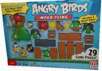 Board Game: Angry Birds: Mega Fling