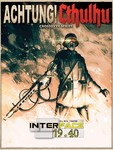 RPG Item: Achtung! Cthulhu Crossover Series: Full Metal Cyberpunk Interface 19.40