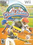 Video Game: Little League World Series Baseball 2009