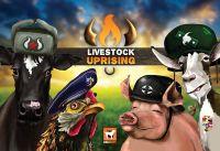 Board Game: Livestock Uprising