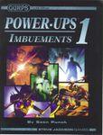 RPG Item: GURPS Power-Ups 1: Imbuements