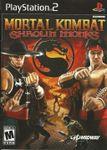 Video Game: Mortal Kombat: Shaolin Monks